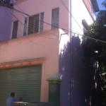 Cần bán nhà hai tầng thôn Du Nội Mai Lâm diện tích 52,8m2 (4,4×12)