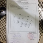 Cần bán 46,8m2 (3,6×13) đất Du Nội Mai Lâm đường rộng 3m