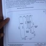 Cần bán 45m2 (3,7×12) đất Mai Hiên Mai Lâm đường rộng 4m