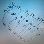 Cần bán 5 lô đất Phúc Thọ Mai Lâm đường rộng 2,7m