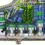 Cần bán đất phân lô biệt thự nhà vườn diện tích 150m2 (7,5×20)