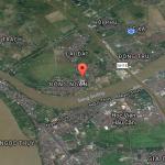 Cần bán 64m2(8×8) đất Lại Đà, Đông Hội đường vào 2,5m