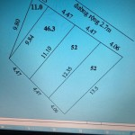 Cần bán 52m (4×13) đất Phúc Thọ Mai Lâm đường rộng 2,7m