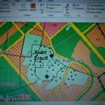 Cần bán 82,5m2 (5×16,5) đất mặt đường trục chính thôn Xuân Trạch Xuân Canh