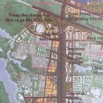 Cần bán 75m2 (5×15) đất trục chính thôn Trung Oai, Tiên Dương, Đông Anh đường rộng 5m