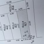 Cần bán 68m2 (4,6×14,8) đất trục chính thôn Phúc Thọ Mai Lâm đường rộng 7m