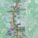 Cần bán 270m2(13,5×20) đất trục chính thôn Ngọc Giang Vĩnh Ngọc