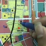 Cần bán 220m2(10×22) đất Viên Nội Vân Nội đường rộng 4m