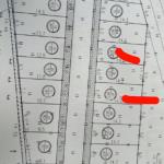 Cần bán đất đấu giá 85,9m2(6×14,3)  thôn Tiên Hùng Nguyên Khê đường rộng 5m