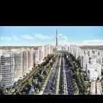 Cần bán 54m2 (4,5×12) đất Ba Chữ Vân Nội đường rộng 3m