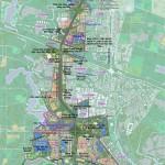 Cần bán 72m2 (4×18) đất trục làng Nghĩa Lại Uy Nỗ Đông Anh đường rộng 5m