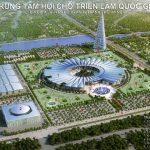 Hà Nội muốn xin Thủ tướng duyệt siêu dự án ở Đông Anh