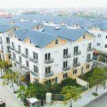 Cần bán 135m2(9×15) biệt thự Eurowindow Đông Trù Đông Hội đường rộng 5m