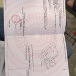 Cần bán 45,6m2(3,6×12,66) đất thôn Mai Hiên, Mai Lâm, Huyện Đông Anh
