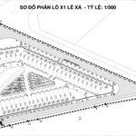 Cần bán 80m2(5×16) đất đấu Giá X1 thôn Lê Xá Mai Lâm đường rộng 8m