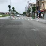 Cần bán 80m2(5×16) đất đấu Giá X2 thôn Thái Bình Mai Lâm đường rộng 7m vỉa hè 6m